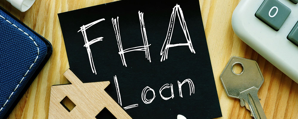 FHA loan | FHA Now Backs Mortgages for Dreamers