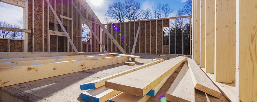 Construction house | New Home Sales Fall to Lowest Level Since May 2020