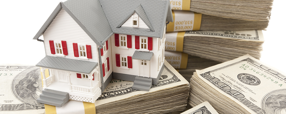 House on money | House Prices Hit All-Time Record High