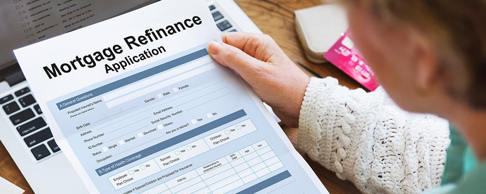 Mortgage refinance application | Fannie Mae, Freddie Mac Refinance Program Low-Income