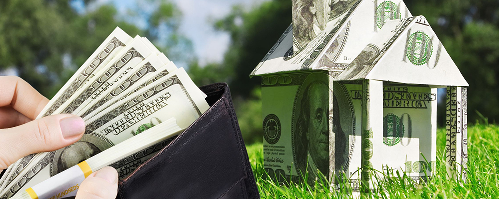 House money | Survey: Almost All Home Sellers Think They'll Sell for More Than They Paid