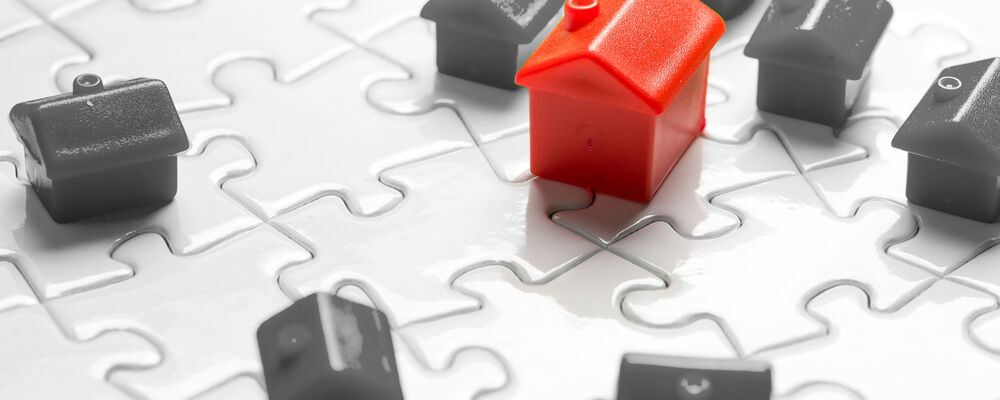 House puzzle | Seller's Market Intensifies as Pessimism Grows Among Homebuyers