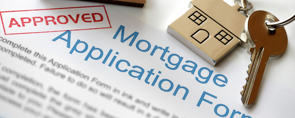 It Got a Little Easier to Get a Mortgage in May Image