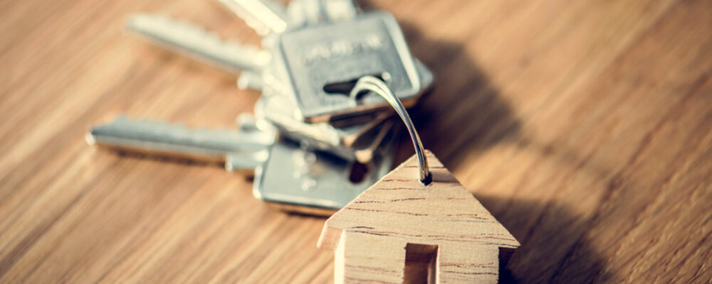 House keys | Home Sales Look Poised to Bounce Back Big-Time