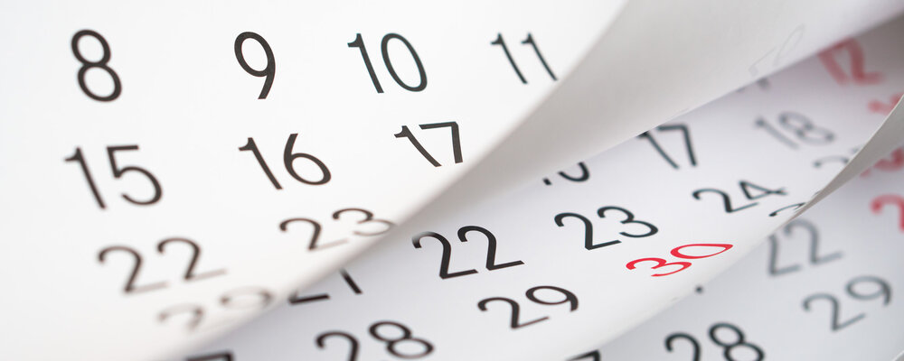 Calendar | More Evidence That Now is the Best Time to Buy a House