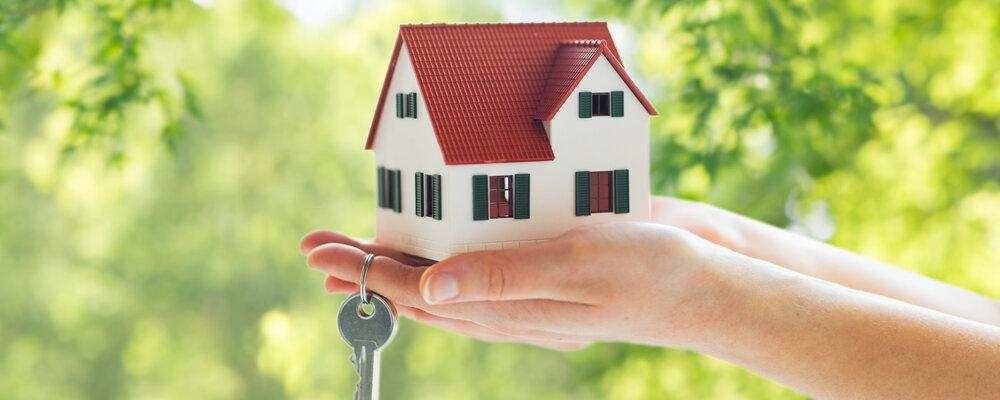 Mortgage Activity Shifts Back Towards Purchase Market Image