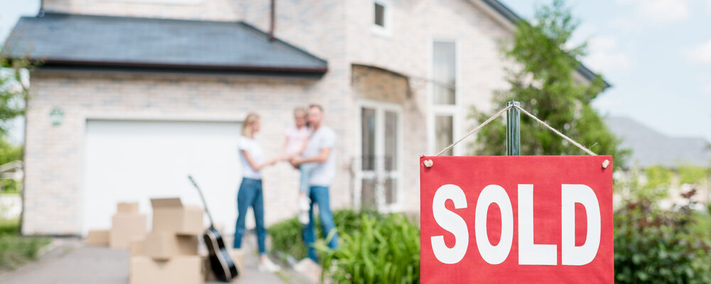 Existing Home Sales Rebounded in September Image